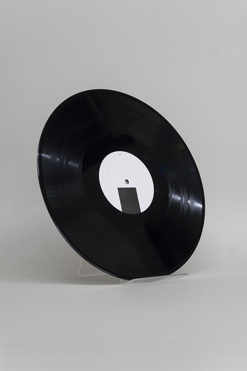 Martin Perret's L'Anderer Vinyl 4