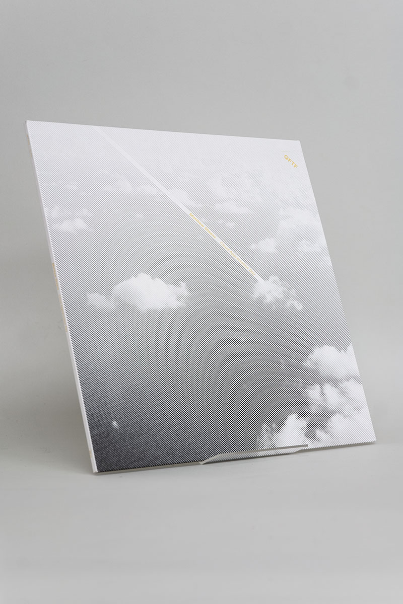 Matthew Sheens Cloud Apreciation Day  Vinyl 1